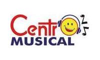 Logo de Centro Musical em Jóquei