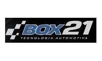 Logo de Box21 Oficina de Importados em Setor Oeste