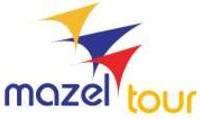 Logo de Mazel Tour em Funcionários