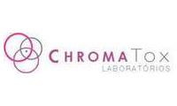 Logo de Laboratório Chromatox em Sumaré