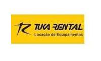 Logo de Tuka Rental Locação de Equipamentos em Canindé