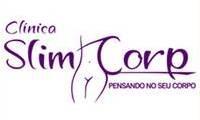 Logo Clínica Slim Corp em Centro