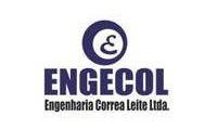 Logo de Engecol Engenharia Correia Leite em Marco
