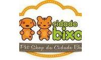 Logo de Cidade Bixo em Centro Histórico