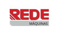 Logo de Rede Máquinas em Vermelha