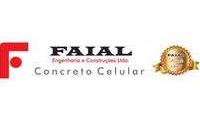 Logo de Faial Engenharia E Construções em Vila Clementino