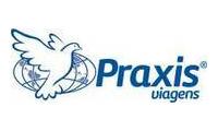 Logo de Praxis Viagens em República