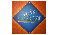 Logo de Mix Steak Bar em Nossa Senhora das Graças