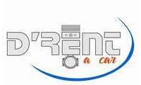 Logo de D Rent Locadora em Terceiro