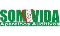 Logo de Centro Auditivo Som e Vida em São Brás