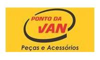 Logo de Ponto da Van - Loja de Autopeças em São Brás