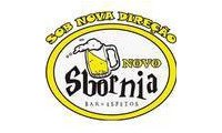Logo de Sbornia Bar em Parque Industrial