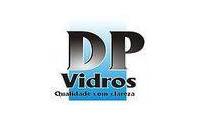 Logo Metal D Vidros e Esquadrias em Itaperi