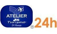 Logo de Atelier Turismo em Vila Aricanduva