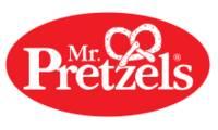 Logo de Mr Pretzels - Amazonas Shopping em Chapada