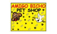 Logo de Amigo Bicho Pet Shop em Engenho Velho de Brotas