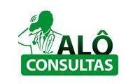 Logo de Aló Consultas em Botafogo