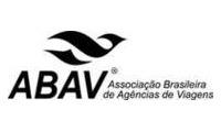 Logo de Abav - Associação Brasileira de Agências de Viagens em República