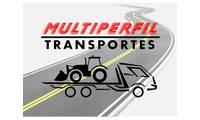 Logo de Multiperfil Transportes em Tirol (Barreiro)