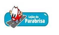 Logo de Lojão do Parabrisa em Pau Miúdo