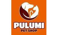 Logo de Pulumi Pet Shop em Setor Bueno