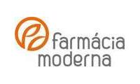 Logo de Farmácia Moderna em Popular