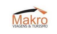 Logo de Makro Viagens e Turismo em Funcionários