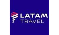 Logo de LATAM® Travel - Shopping Iguatemi São Paulo em Jardim Paulistano