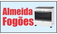 Logo de Almeida Fogões