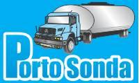 Logo de Disk Água Caminhão Pipa