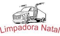 Logo de Limpadora Natal em Felipe Camarão