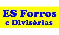 Logo de E S Forros E Divisórias