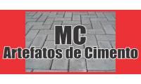 Logo Artefatos de Cimento Mc em Hípica