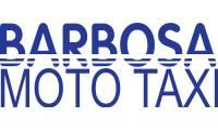 Logo de Barbosa Moto Táxi em Buenos Aires