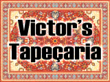 Victor'S Tapeçaria