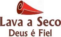 Logo de Lava Seco Deus É Fiel em Mariana