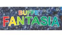Logo de Buffet Fantasia em Resgate