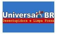 Logo de UNIVERSAL BR - Limpeza de Caixas d'Água