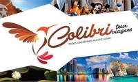 Logo de Colibri Tour Viagens em Trem
