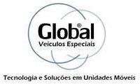 Logo de Global Veículos Especiais em Setor Faiçalville