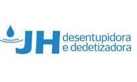 Logo JH Desentupidora em Barra Funda