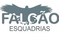 Logo de Falcão Esquadrias em Bento Ribeiro