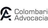 Logo de Colombari Advocacia em Zona 04