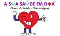 Logo de A Sua Saúde em Dia