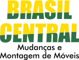 Brasil Central Mudanças