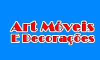 Art Móveis E Decorações