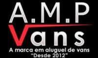 Logo Amp Vans em Vila Buenos Aires