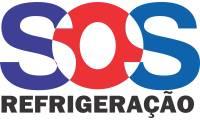 Logo de SOS Refrigeração - 24H em Asa Norte