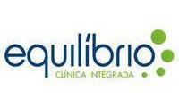 Logo Equilíbrio Clínica Integrada em Santana