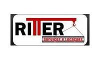 Logo de Ritter Serviços E Locações em Sarandi
